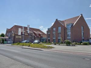 Hotel Friesische Wehde