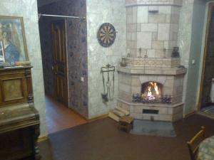 Семейный отель В Иркутске - фото 20