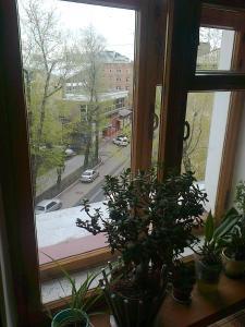 Семейный отель В Иркутске - фото 14