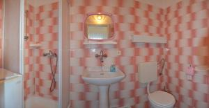 Double or Twin Room - Bathroom Penzion Duo