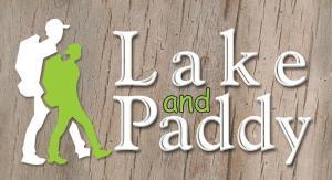 Lake and Paddy