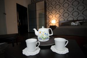 Мини-отель Weekend - фото 26