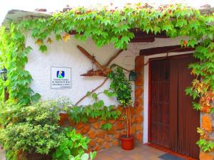 Country house Cortijo Brazal La Ventaja