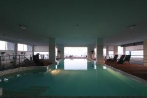 Hotel Bibione Palace, Отели  Бибионе - big - 54