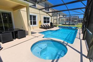 54048 by Executive Villas Florida, Case vacanze  Davenport - big - 9