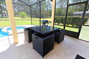 54048 by Executive Villas Florida, Case vacanze  Davenport - big - 16