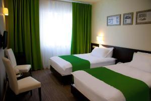 Отель Schiller - фото 19