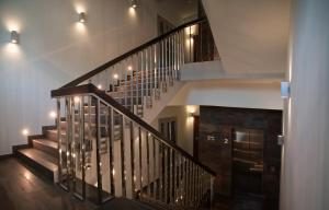 Отель Schiller - фото 12