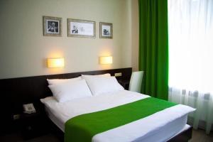 Отель Schiller - фото 13