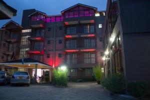 Найроби - 67 Airport Hotel Nairobi