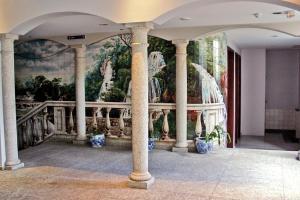 Casa de Retiros N. S. Perpetuo Socorro, Guimarães