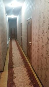 Мотель Persona Grata - фото 24