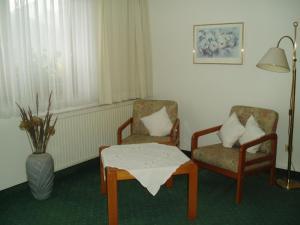 Haus Fichtenstamm, Apartmány  Seefeld in Tirol - big - 50