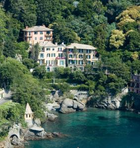 obrázek - Hotel Piccolo Portofino