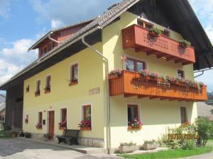 Guesthouse Hodnik Slavko