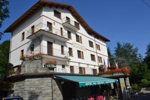 Hotel Val Carlina