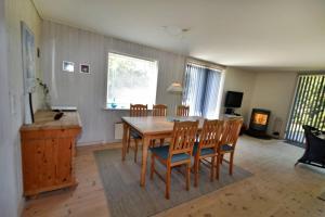 Holiday home Akelejevej B- 174, Dovolenkové domy  Rødhus - big - 9