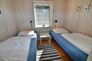 Holiday home Akelejevej B- 174, Dovolenkové domy  Rødhus - big - 4