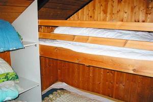 Holiday home Åstræde G- 259, Dovolenkové domy  Dannemare - big - 2