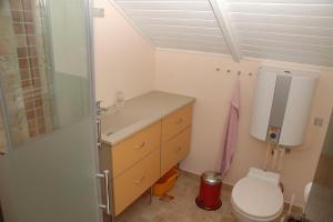 Holiday home Åstræde G- 259, Dovolenkové domy  Dannemare - big - 8