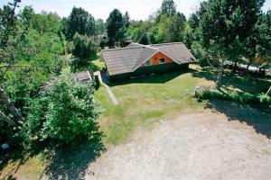 Holiday home Åstræde G- 259, Dovolenkové domy  Dannemare - big - 7