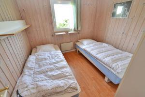 Holiday home Barendsvej D- 336, Ferienhäuser  Harboør - big - 1