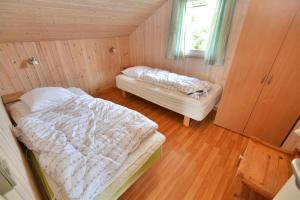 Holiday home Barendsvej D- 336, Ferienhäuser  Harboør - big - 18
