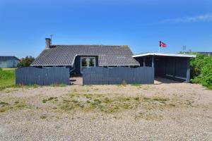 Holiday home Barendsvej D- 336, Ferienhäuser  Harboør - big - 14