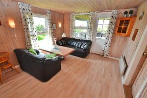 Holiday home Barendsvej D- 336, Ferienhäuser  Harboør - big - 10