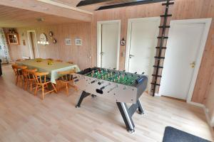 Holiday home Barendsvej D- 336, Ferienhäuser  Harboør - big - 7