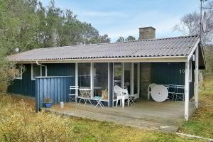 Holiday home Bekkasinvej D- 352