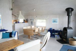 Holiday home Kåverdalen E- 2201, Case vacanze  Sønderho - big - 12