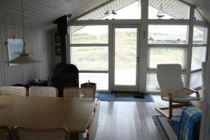 Holiday home Kåverdalen E- 2201, Case vacanze  Sønderho - big - 10
