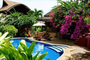 obrázek - Wazzah Resort Bungalows