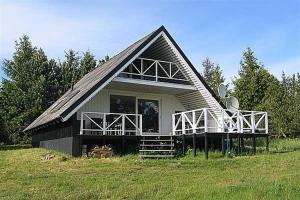 Holiday home Fasanvej H- 1108