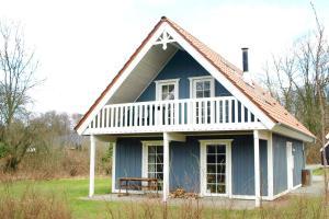 Holiday home Fiskenæsvej G- 1131