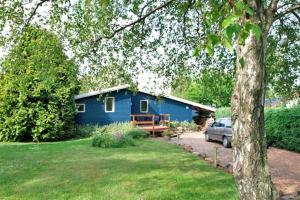 obrázek - Holiday home Fjordvej H- 1164
