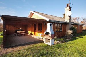 Holiday home Fortunavej G- 1195