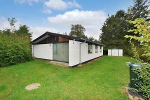 Holiday home Fortunavej H- 1196