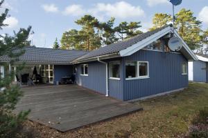 Holiday home Frederiksvej H 1220