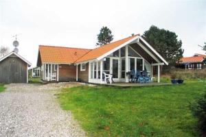 Holiday home Fridavej G- 1235