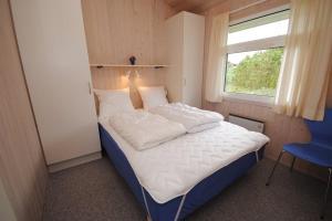 Holiday home Fyrmarken B- 1278, Case vacanze  Nørre Lyngvig - big - 1