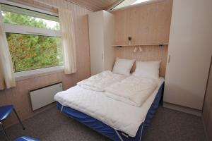 Holiday home Fyrmarken B- 1278, Case vacanze  Nørre Lyngvig - big - 19