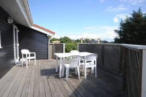 Holiday home Fyrmarken B- 1278, Case vacanze  Nørre Lyngvig - big - 11