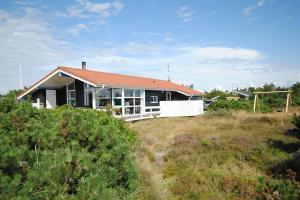 Holiday home Fyrmarken B- 1278, Case vacanze  Nørre Lyngvig - big - 9