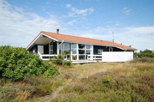 Holiday home Fyrmarken B- 1278, Case vacanze  Nørre Lyngvig - big - 8