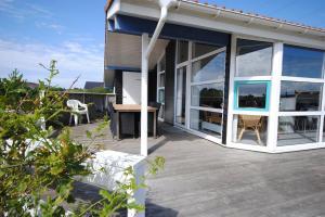 Holiday home Fyrmarken B- 1278, Case vacanze  Nørre Lyngvig - big - 7