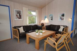 Holiday home Fyrmarken B- 1278, Case vacanze  Nørre Lyngvig - big - 6