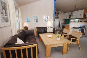 Holiday home Fyrmarken B- 1278, Case vacanze  Nørre Lyngvig - big - 5