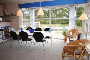 Holiday home Fyrmarken B- 1278, Case vacanze  Nørre Lyngvig - big - 4